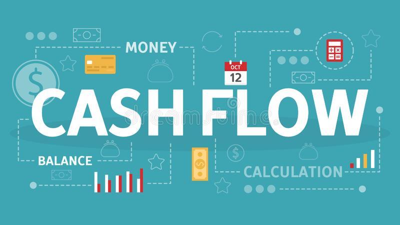 Apa itu cashflow